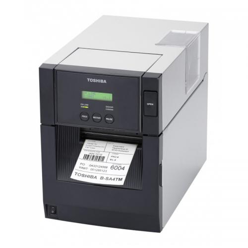 Máy in mã vạch Toshiba B-SA4TM