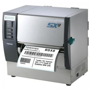 Máy in mã vạch Toshiba B-SX8T