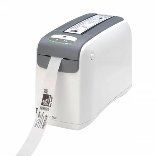 Máy in mã vạch Zebra HC100