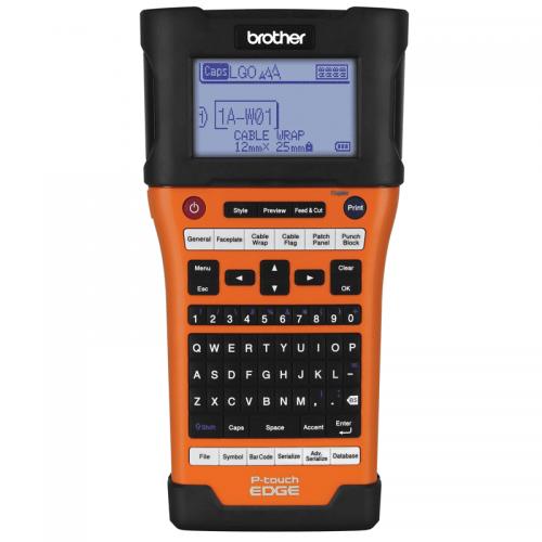 Máy in nhãn di động Brother PT-E500