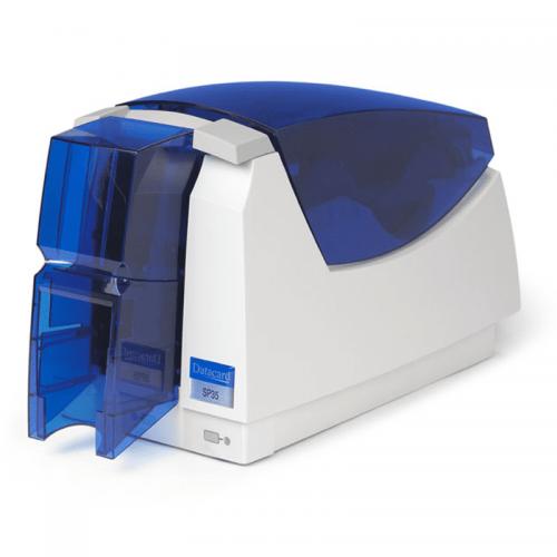 Máy in thẻ nhựa Datacard SP35 Plus