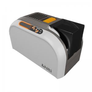 Máy in thẻ nhựa Hiti CS-200E