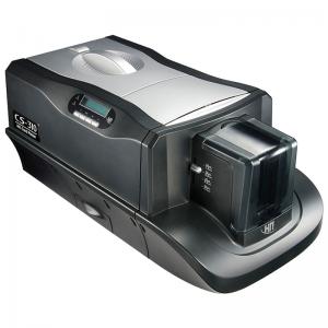 Máy in thẻ nhựa HITI CS310/320