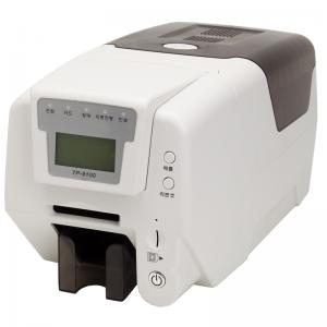 Máy in thẻ nhựa Pointman TP 9000/9100