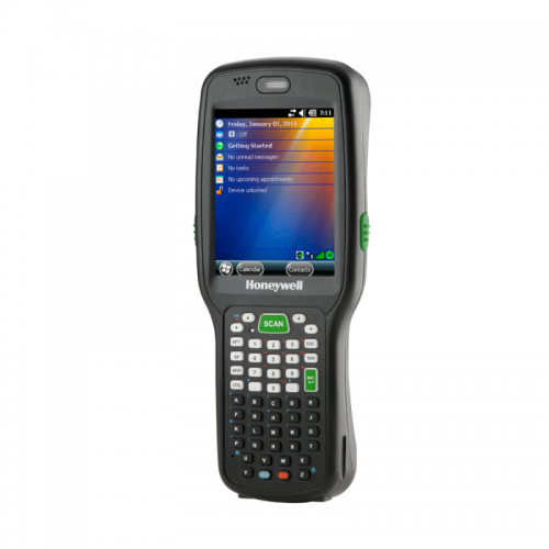 Máy tính kiểm kho cầm tay Honeywell Dolphin 6510