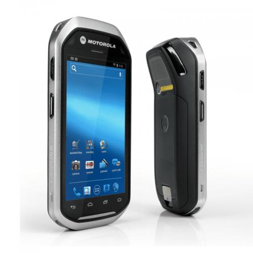 Máy tính cầm tay - PDA Motorola MC40