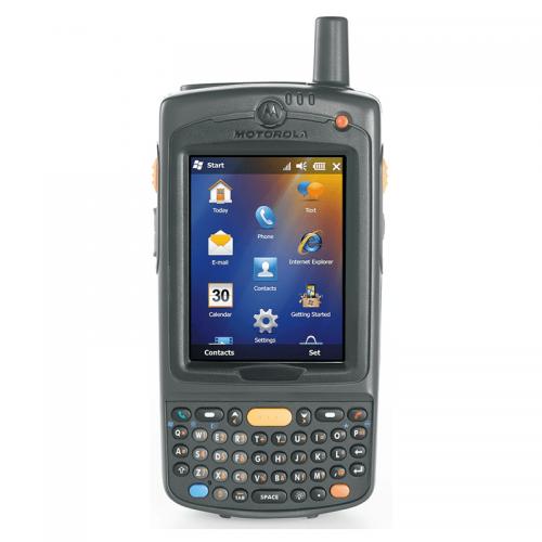 Máy tính cầm tay - PDA Motorola MC75