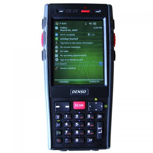 Máy tính cầm tay - PDA Denso BHT-700B