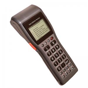 Máy kiểm kho - Terminal Casio DT-930