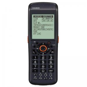 Máy kiểm kho - Terminal Casio DT-970 Series