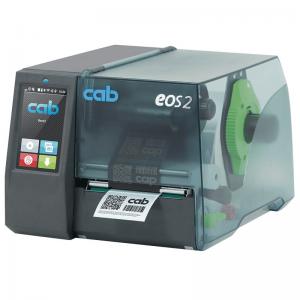 Máy in mã vạch Cab EOS2