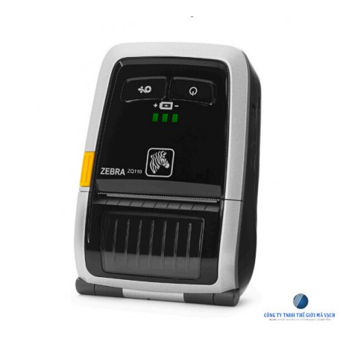 Máy in hóa đơn Zebra ZQ110