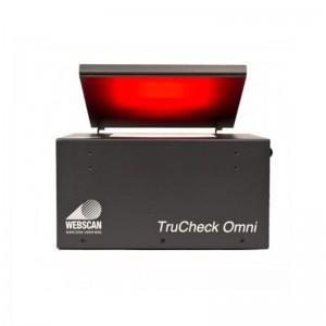 Máy kiểm tra mã vạch 1D và 2D Webscan TruCheck Omni