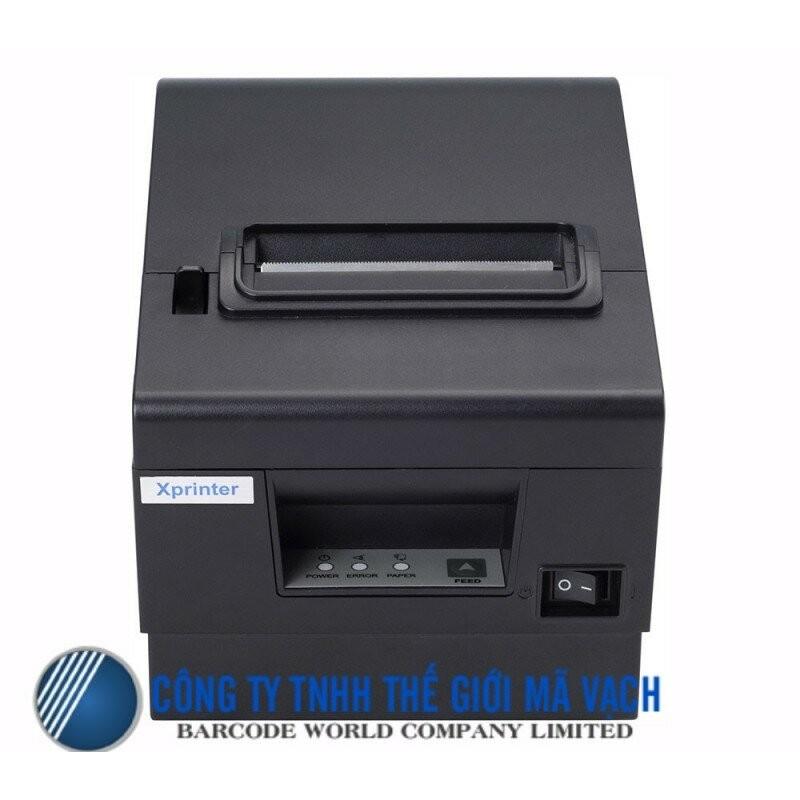 máy in hóa đơn q260 (bill)