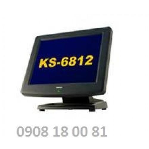 Máy bán hàng - POS Posiflex KS-6800 Series