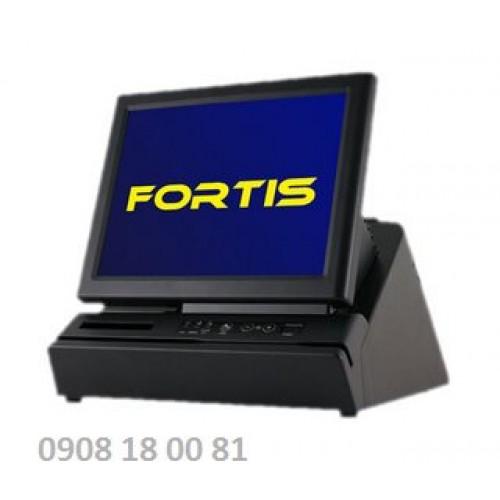 Máy bán hàng - POS Posiflex XP-2300 / 2000 Series