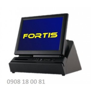 Máy bán hàng - POS Posiflex XP-3300 / 3000 Series