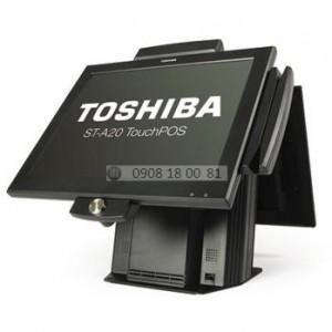 Máy bán hàng - POS Toshiba WILLPOS A20