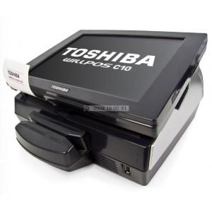 Máy bán hàng - POS Toshiba WILLPOS C10
