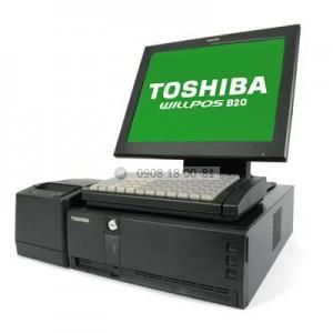 Máy bán hàng - POS Toshiba WILLPOS B20