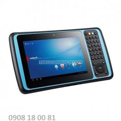 Máy tính cầm tay - PDA Unitech TB120