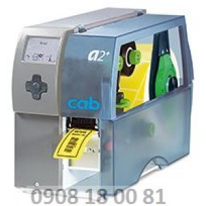 Máy in mã vạch Cab A2+