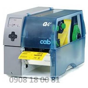 Máy in mã vạch Cab A4+