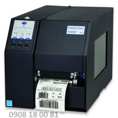 Máy in mã vạch Printronix T5000r