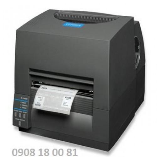 Máy in mã vạch Citizen CLP-631