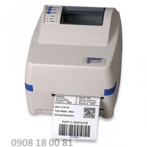Máy in mã vạch Datamax E-4205