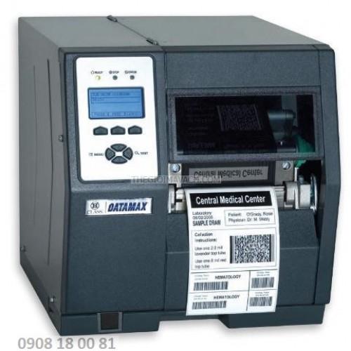 Máy in mã vạch Datamax H-6308, Part: C93-00-43001004