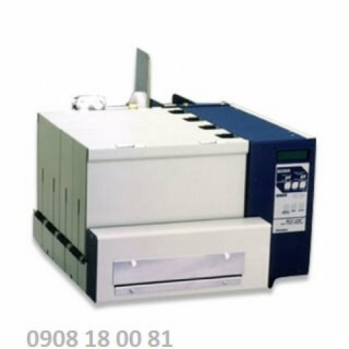 Máy in mã vạch RING 4 Color Label Printer BCCseries