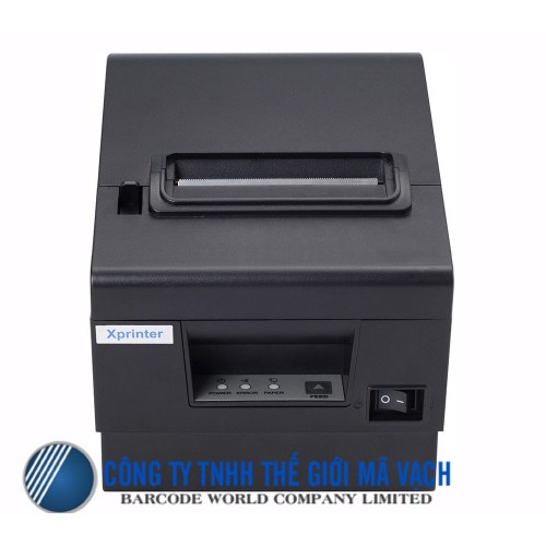 Máy in hóa đơn - bill Xprinter Q-260