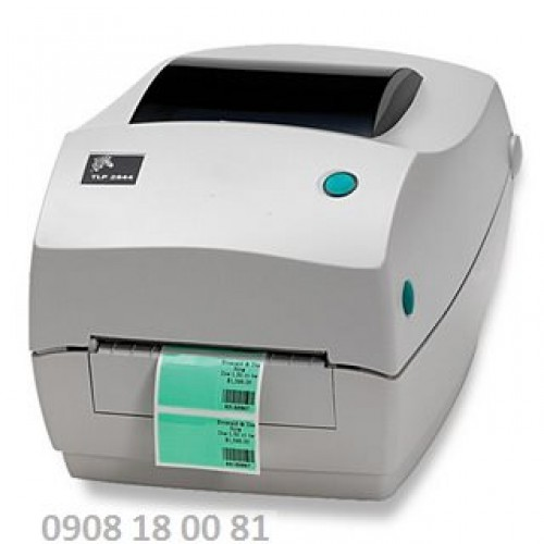 Máy in mã vạch Zebra TLP-2844