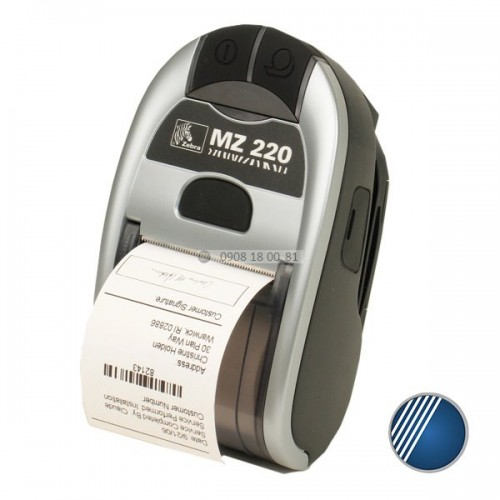 Máy in mã vạch Zebra iMZ220