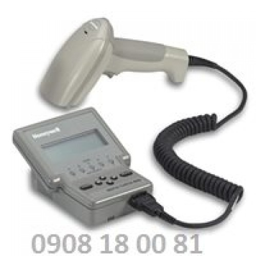Máy kiểm tra mã vạch Honeywell QC 800