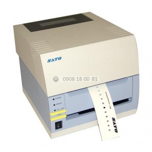 Máy in mã vạch Sato CT412i