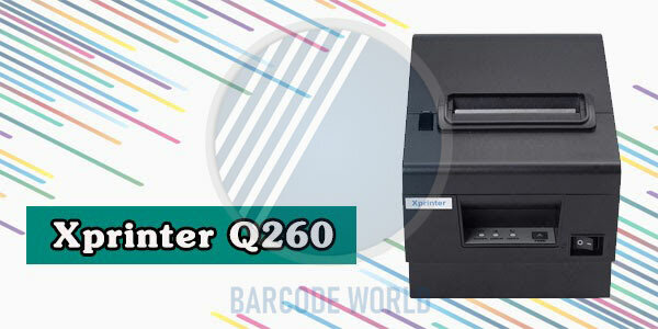 Máy in Bill Xprinter Q260