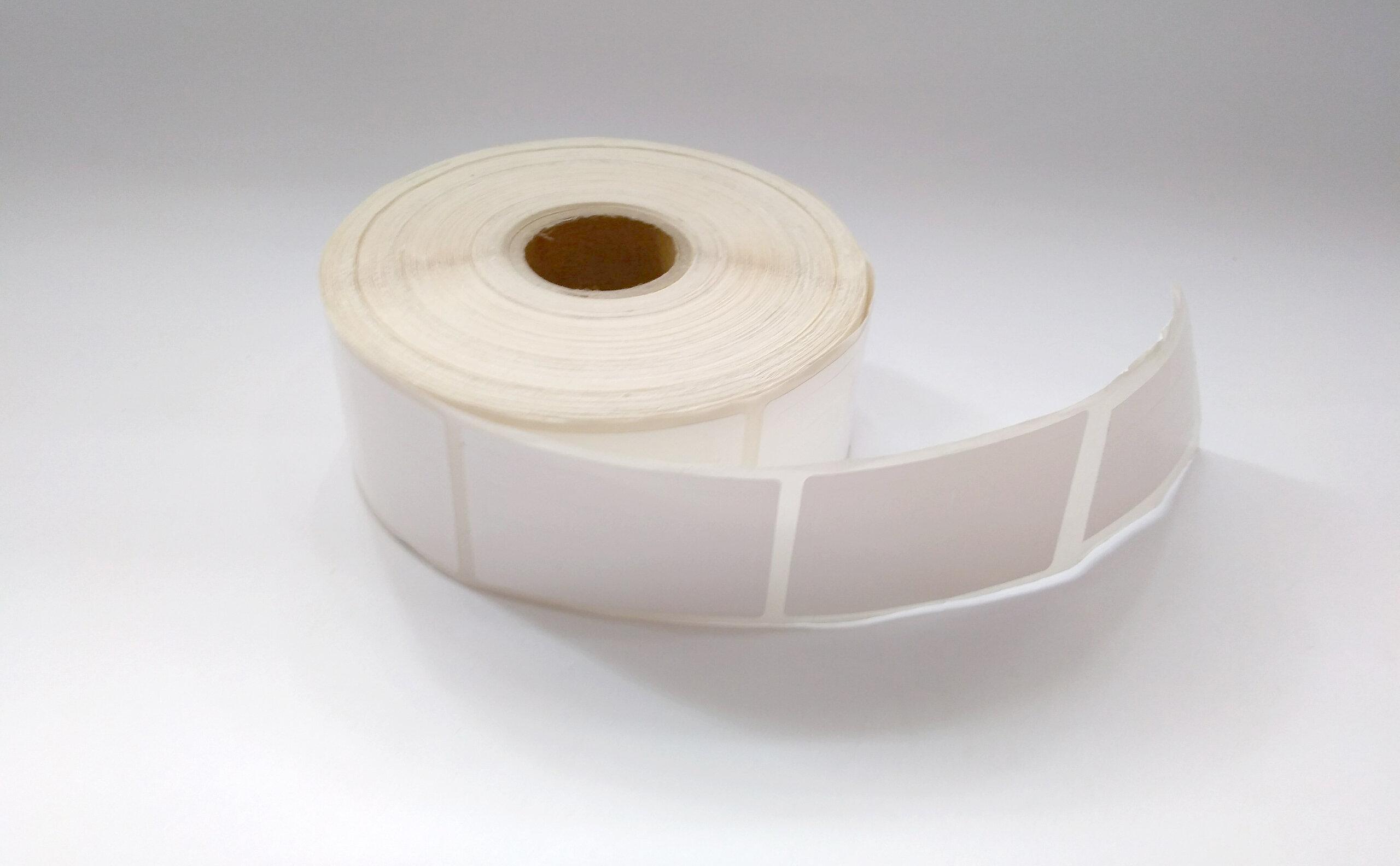 giấy in mã vạch PVC