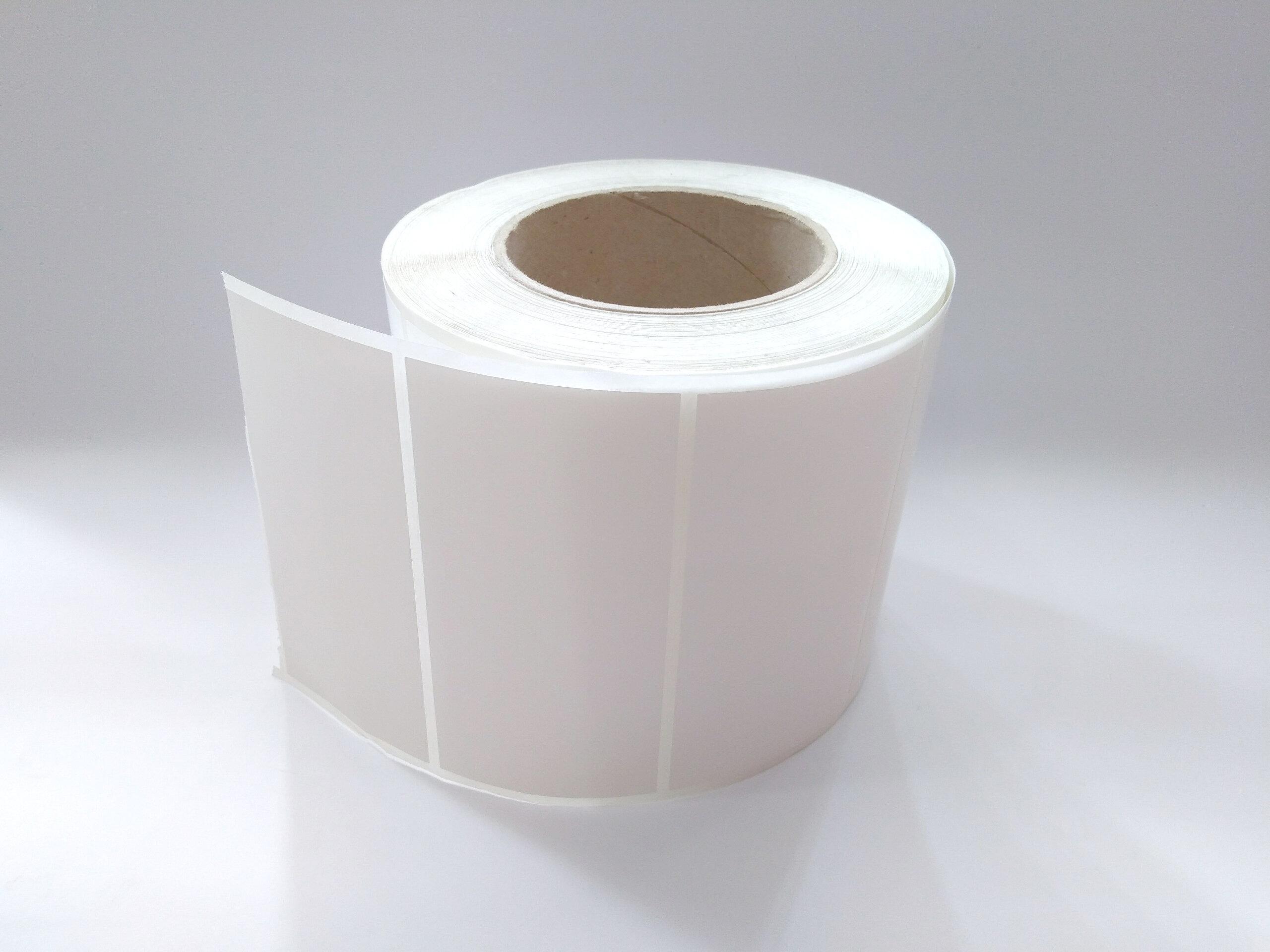 Phân loại giấy in tem nhãn mã vạch dựa trên chất liệu