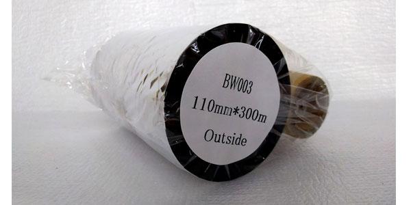Mực in mã vạch Wax/Resin (BW002, BW003)