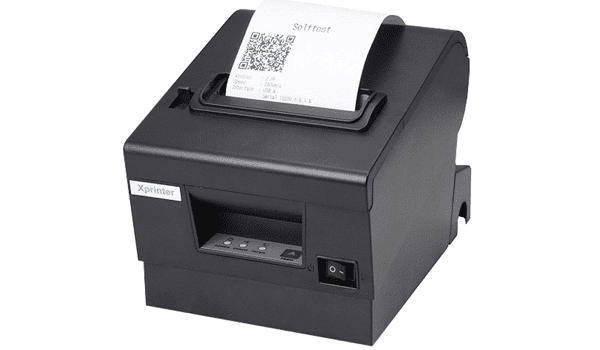 """Máy in bill Xprinter Q260 - """"Trợ thủ"""" đắc lực cho chủ, nhà quản lý cửa hàng, shop"""