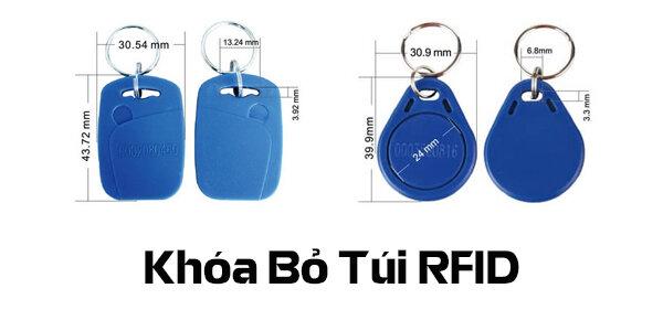 Ứng dụng khóa bỏ túi RFID cho khách sạn