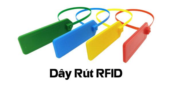 Ứng dụng RFID trong chuỗi cung ứng
