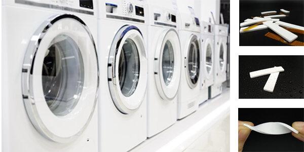 Ứng dụng thẻ RFID (RFID laundry tag) cho ngành giặt ủi