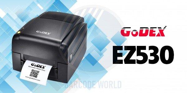 Máy in đơn hàng Godex EZ 530