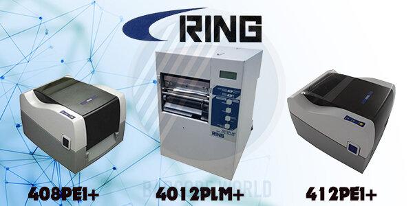 Một số dòng máy in decal nhựa Ring được ưa chuộng