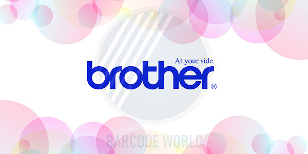 Brother - Máy in barcode cầm tay Brother
