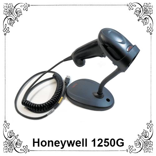 Máy quét mã vạch Honeywell 1250G - Thế Giới Mã Vạch