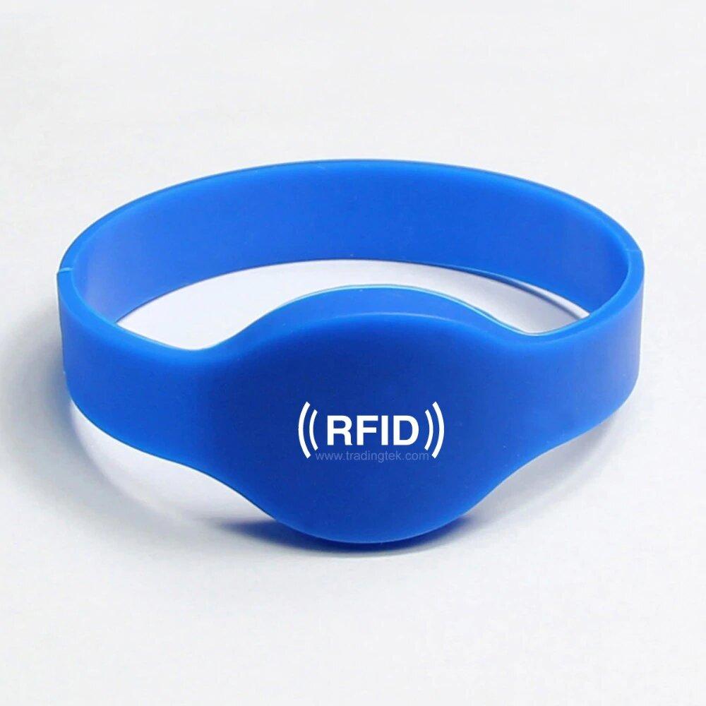 ứng dụng giải pháp rfid trong event, sự kiện